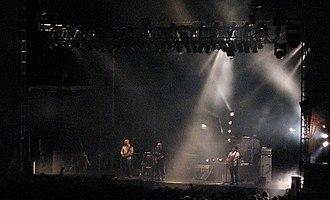 Music of Massachusetts - Pixies