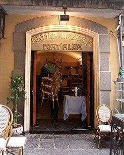Port'Alba - Wikipedia, la enciclopedia libre