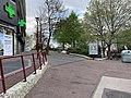 Place Léon Blum - Le Pré-Saint-Gervais (FR93) - 2021-04-28 - 1.jpg