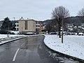 Place de la République (Miribel) - voie - février 2021.jpg
