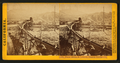 Placer Mining at Volcano, Amador County, from Robert N. Dennis collection of stereoscopic views.png