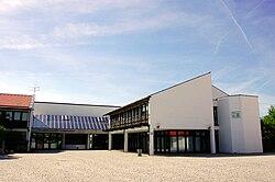 Planegg - Feodor-Lynen-Gymnasium - geo.hlipp.de - 10620.jpg