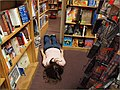 Planking in a bookstore.jpg