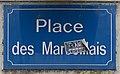 Plaque Place Marseillais - Charenton-le-Pont (FR94) - 2020-10-16 - 2.jpg