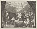 "Plate 10- Allegory on the Discord in France, from Caspar Barlaeus, ""Medicea Hospes"" MET DP855431.jpg"