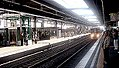 Platform of Fuchu Station.jpg