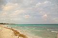 Playa del carmen panorama.jpg