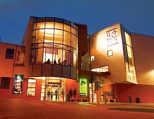 English: The Cincinnati Playhouse in the Park ...