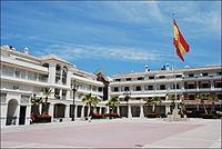 Plaza de España en Nerja - DSC 2948.JPG