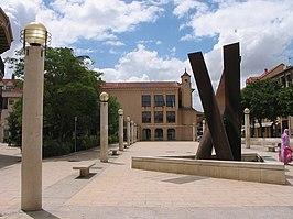 Velilla de san antonio wikipedia la enciclopedia libre - Inmobiliaria velilla de san antonio ...