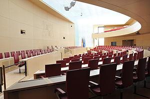 Landtag of Bavaria - Landtag of Bavaria