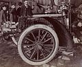 Pneumatique Samson sur Continental de 1905 (Concours de la roue, à Puteaux).jpg