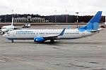 Pobeda, VQ-BTJ, Boeing 737-8LJ (31405702246) (2).jpg
