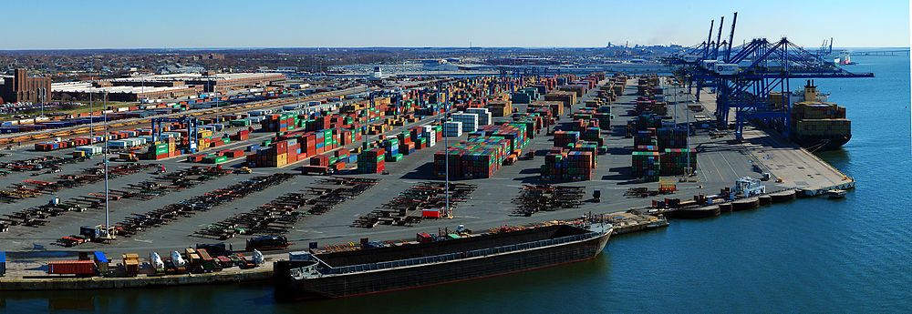 Port Of Baltimore Cars For Sale