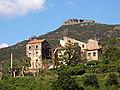 Poggio-d'Oletta haut de Poggio et Monte a a Torre.jpg