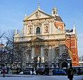 Poland Krakow Ss. Peter and Paul church.jpg