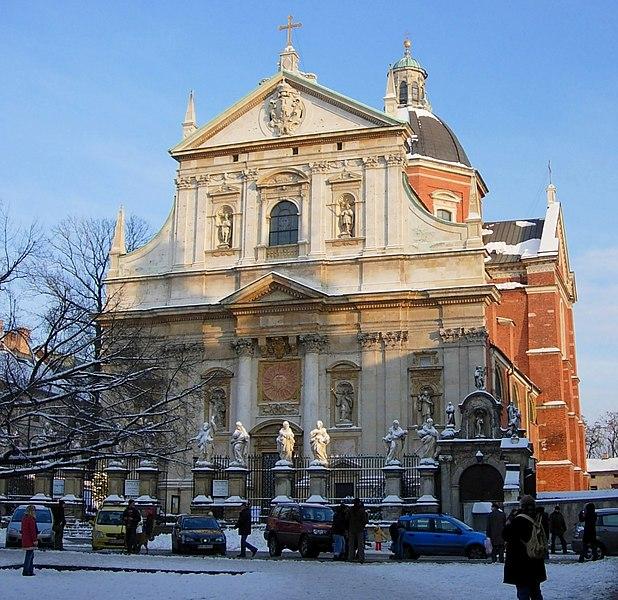 http://upload.wikimedia.org/wikipedia/commons/thumb/0/0b/Poland_Krakow_Ss._Peter_and_Paul_church.jpg/618px-Poland_Krakow_Ss._Peter_and_Paul_church.jpg