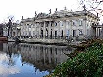 Poland Warsaw Łazienki Palace 2.jpg