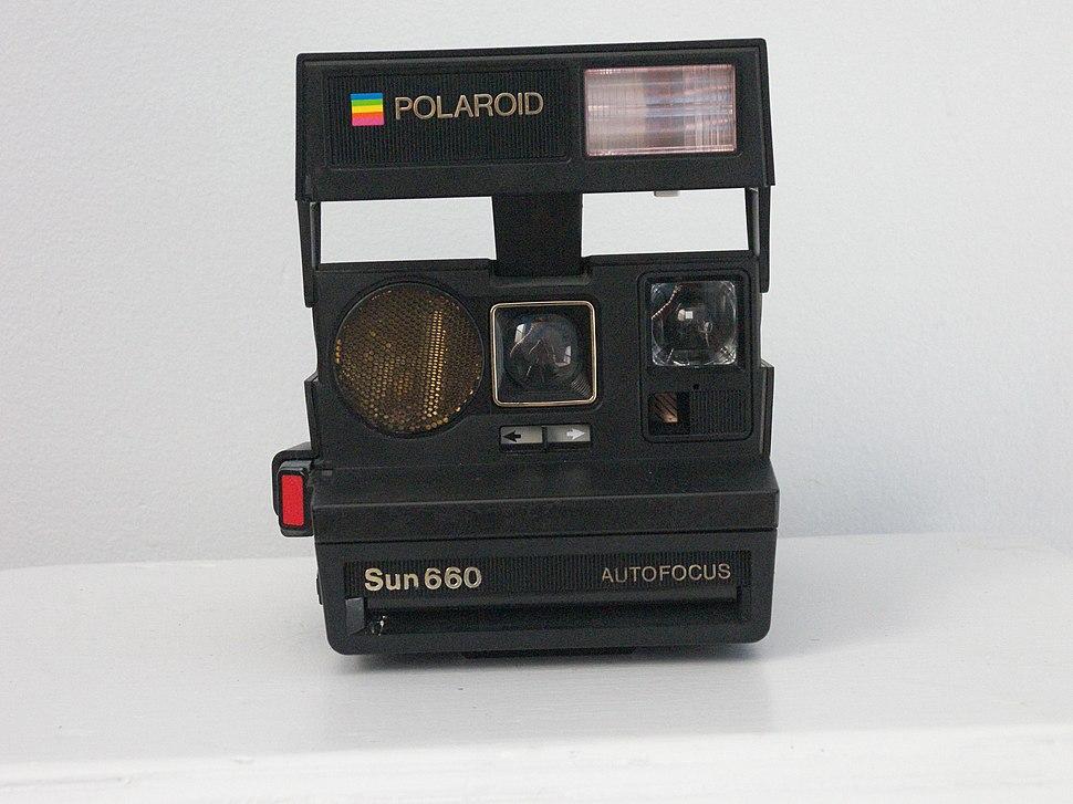 Polaroid Sun 660 (2167122493)
