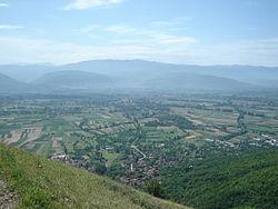 Polog Valley, Macedonia.JPG