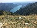Poncione di Laglio, vista NNO.jpg