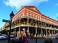Pontalba Buildings New Orleans.JPG