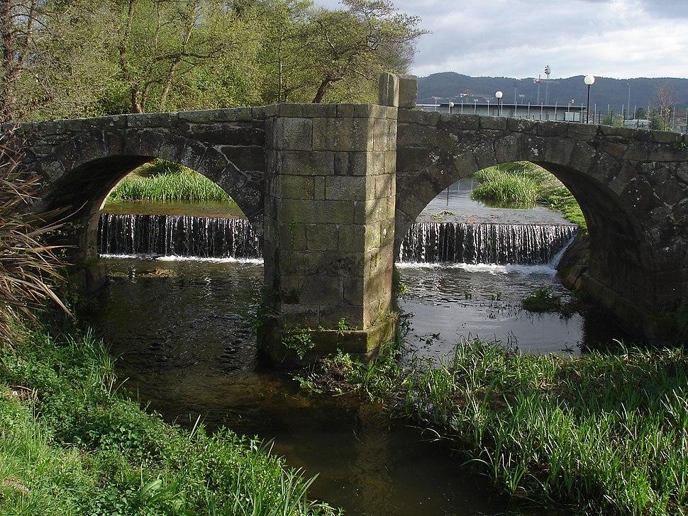 Ponte dos Brozos 1