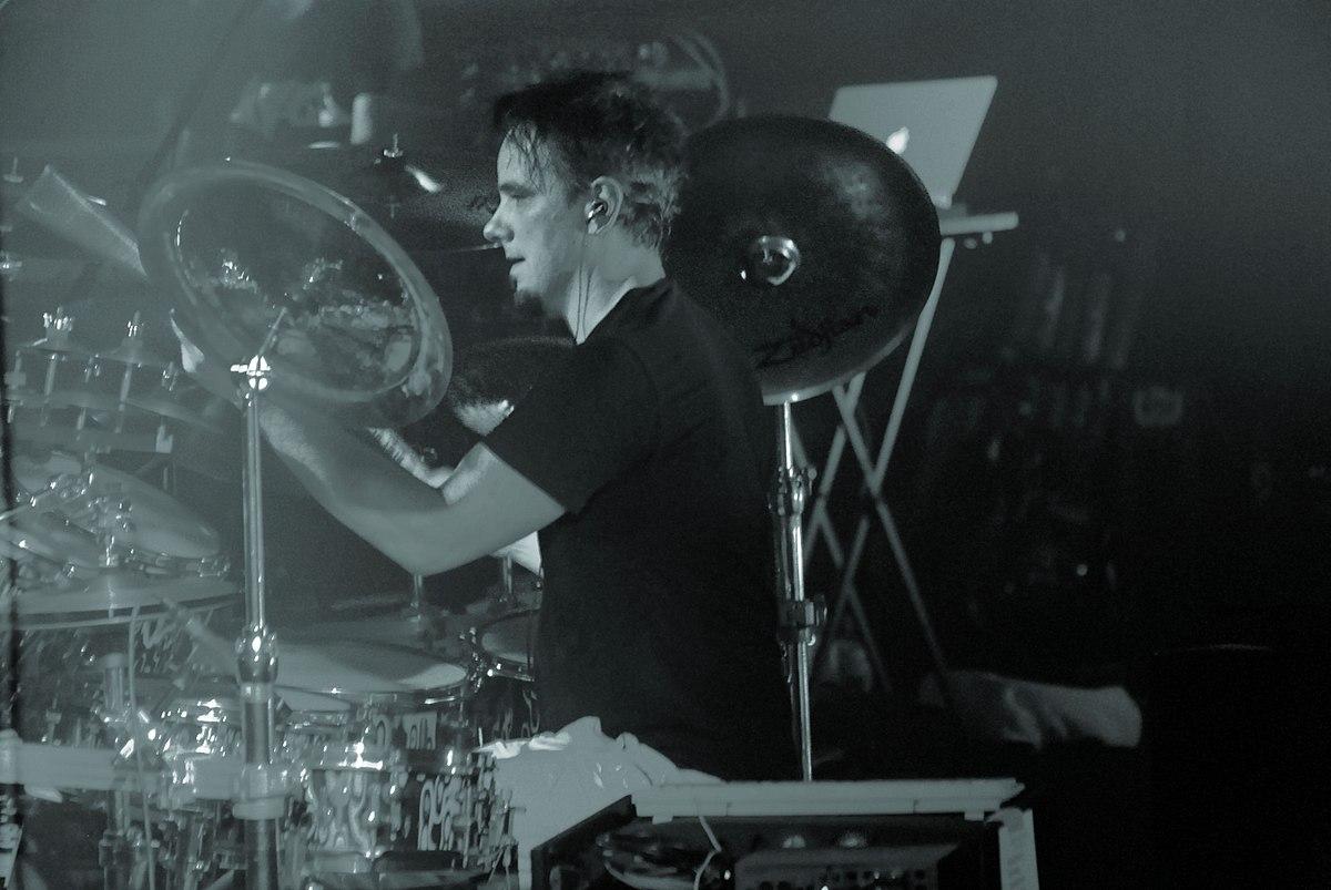 Download Free Mike Portnoy Drum Anthology Pdf Printer