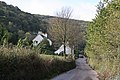 Porlock, approaching West Porlock - geograph.org.uk - 75790.jpg