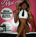Pornstar Jasmine Mai at Exxxotica 2008 pict 1.jpg