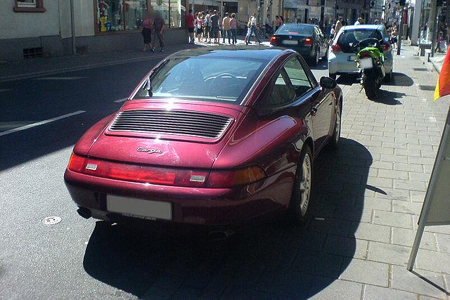 File Porsche 993 Targa Bordeaux Hr Jpg Wikipedia