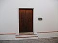 Porta de l'ermita de sant Jaume, Benissa.JPG