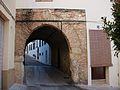Portal de Sala, Pego.JPG