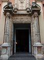 Portalada de l'església de sant Sebastià, València.JPG
