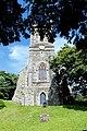 Porthaethwy - Eglwys y Santes Fair Gradd II gan Cadw 06.jpg