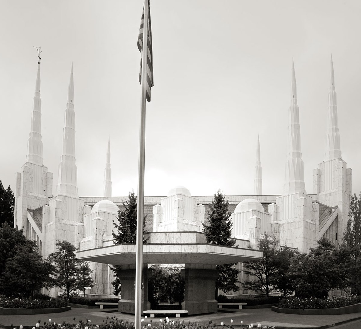 Portland Oregon Temple Wikipedia