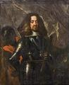 Porträtt, amiral Jakob Obdam - Skoklosters slott - 87579.tif