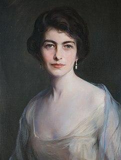 Gladys Vanderbilt Széchenyi