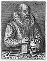 Portrait of Gulielmus Fabricius Hildanus (1560-1634) Wellcome L0013882.jpg
