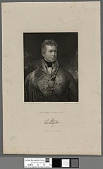 Sir Thomas Picton, K.C.B