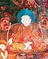 Portrait of Sonam Rapten 1595-1658, Regent of Tibet.jpg