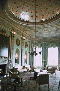 Powderham Castle - Wikipedia