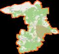 Powiat sulęciński location map.png