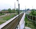 Prague Horni Mecholupy Station2.jpg