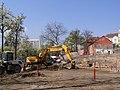Praha, Břevnov, Kajetánka, rekonstrukce 05.jpg