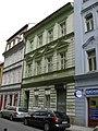 Praha 1, Nekázanka 885.jpg