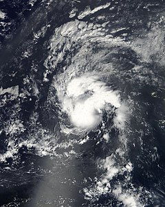 Pre-Tropical Depression Eight 2009-09-25 1250Z.jpg