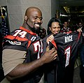 Presentation of Canadian Football League Team Jersey.jpg