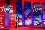 President Donald J. Trump Delivers Remarks at CPAC