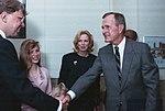 President George H.W. Bush (41695545821).jpg